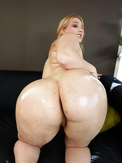 Chubby ass porn pic